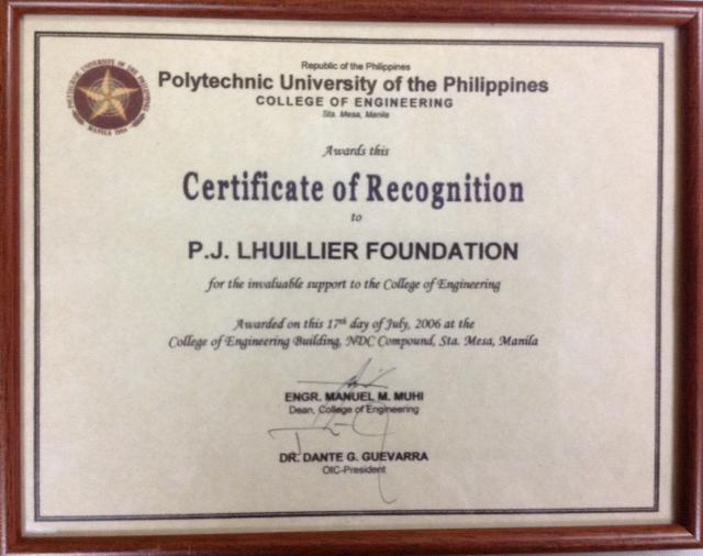 polytechnic university of the philippines Polytechnic university of the philippines in manila philippines - information about  programs, tuition, ranking, admission process, deadlines - pup founded in.